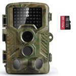coolife camera chasse test